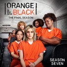 """Orange Is the New Black"" - Movie Cover (xs thumbnail)"