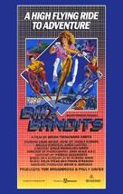 BMX Bandits - VHS movie cover (xs thumbnail)