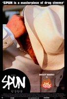 Spun - Movie Poster (xs thumbnail)
