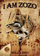 I Am ZoZo - DVD cover (xs thumbnail)