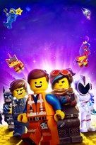 The Lego Movie 2: The Second Part - Key art (xs thumbnail)