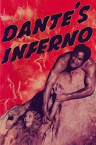 Dante's Inferno - poster (xs thumbnail)