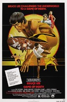 Game Of Death - Movie Poster (xs thumbnail)