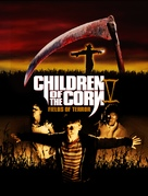 Children of the Corn V: Fields of Terror - Movie Cover (xs thumbnail)