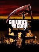 Children of the Corn V: Fields of Terror - Movie Cover (xs thumbnail)