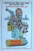 Roma a mano armata - Movie Poster (xs thumbnail)