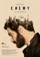 Enemy - Spanish Movie Poster (xs thumbnail)