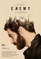 Enemy - Spanish Movie Poster (xs thumbnail)
