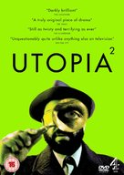 """Utopia"" - British Movie Cover (xs thumbnail)"