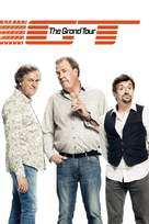 """The Grand Tour"" - Movie Cover (xs thumbnail)"