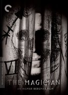 Ansiktet - DVD movie cover (xs thumbnail)