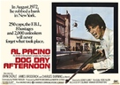Dog Day Afternoon - British Movie Poster (xs thumbnail)