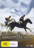 Virginia's Run - Australian Movie Cover (xs thumbnail)