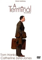 The Terminal - Hungarian Movie Cover (xs thumbnail)
