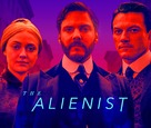 """The Alienist"" - Movie Poster (xs thumbnail)"