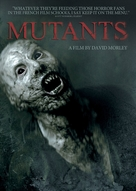 Mutants - Movie Poster (xs thumbnail)