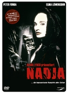Nadja - German DVD cover (xs thumbnail)