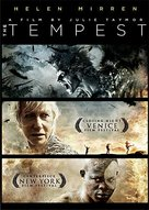 The Tempest - DVD movie cover (xs thumbnail)