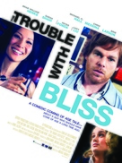 The Trouble with Bliss - Movie Poster (xs thumbnail)