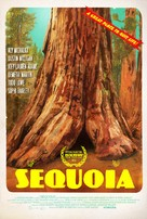 Sequoia - Movie Poster (xs thumbnail)