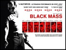 Black Mass - British Movie Poster (xs thumbnail)