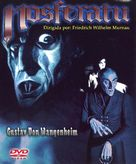 Nosferatu, eine Symphonie des Grauens - Spanish Movie Cover (xs thumbnail)