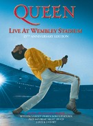 Queen Live at Wembley '86 - DVD movie cover (xs thumbnail)