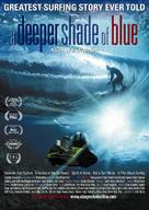 A Deeper Shade of Blue - Canadian Movie Poster (xs thumbnail)