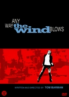 Any Way the Wind Blows - Dutch DVD movie cover (xs thumbnail)