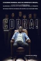 Get Out - Brazilian Movie Poster (xs thumbnail)
