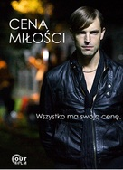 The Cost of Love - Polish DVD cover (xs thumbnail)