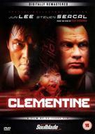 Clementine - British Movie Cover (xs thumbnail)