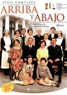 """Upstairs, Downstairs"" - Spanish DVD movie cover (xs thumbnail)"