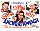 Anchors Aweigh - Movie Poster (xs thumbnail)
