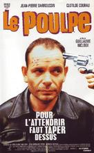 Le poulpe - French Movie Poster (xs thumbnail)