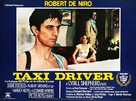 Taxi Driver - Italian Movie Poster (xs thumbnail)