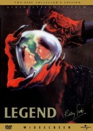 Legend - DVD cover (xs thumbnail)