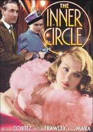 The Inner Circle - DVD cover (xs thumbnail)