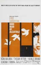 Birdman of Alcatraz - Movie Poster (xs thumbnail)