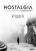 Nostalghia - Portuguese Re-release poster (xs thumbnail)