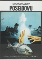 The Poseidon Adventure - Czech Movie Poster (xs thumbnail)