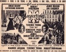 Mayerling - Spanish Movie Poster (xs thumbnail)