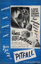 Pitfall - poster (xs thumbnail)