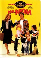 Mr. Mom - DVD movie cover (xs thumbnail)