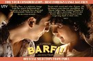 Barfi! - For your consideration movie poster (xs thumbnail)