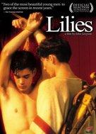 Lilies - Les feluettes - DVD cover (xs thumbnail)