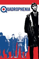 Quadrophenia - British Movie Cover (xs thumbnail)