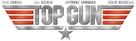 Top Gun - German Logo (xs thumbnail)