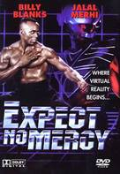 Expect No Mercy - Canadian Movie Cover (xs thumbnail)