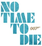 No Time to Die - Logo (xs thumbnail)